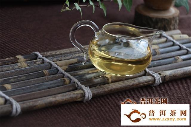 普洱茶青味是什么?是什么原因造成的?