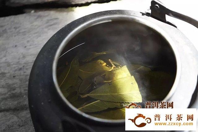 老曼峨|布朗山苦茶系的代表
