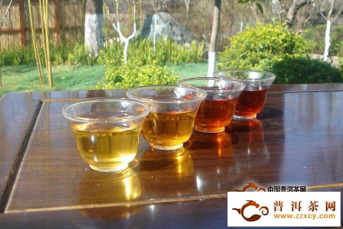 普洱茶到底降不降血脂?让实验告诉你