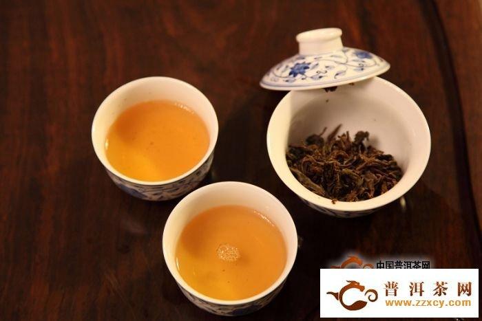 茶叶特殊吃法