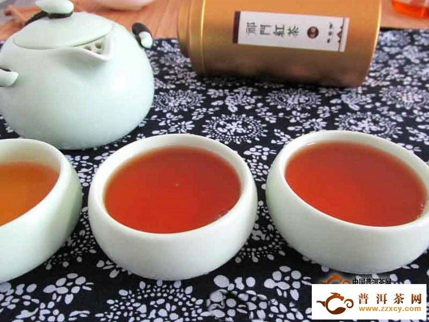 只有精益求精才能制出好茶来
