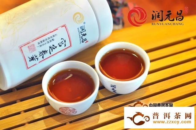 细软滑厚薄利......我们如何感受普洱茶的汤感?