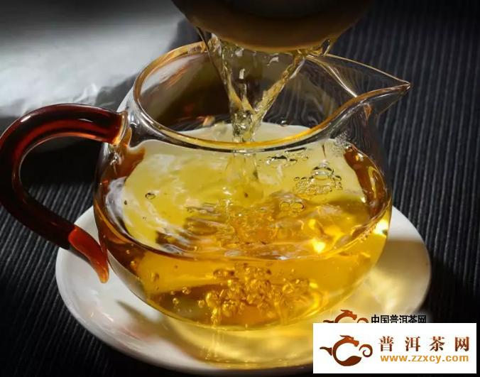 喝普洱茶出现头晕状况的三种原因