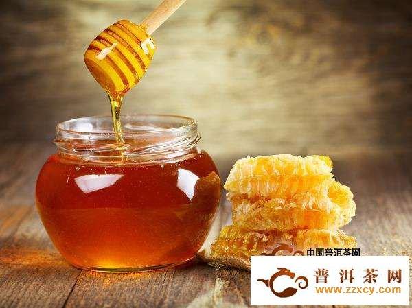 蜂蜜枸杞菊花茶的功效