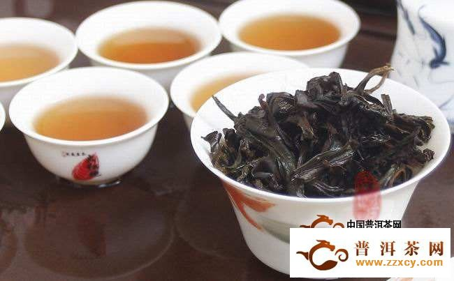 绿茶、红茶、白茶、黄茶、青茶、黑茶哪种茶对身体比较好?