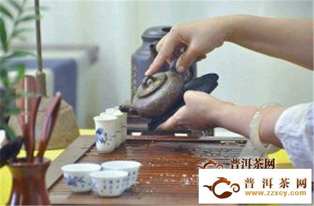 重磅:茶艺与茶营销专业进入中等职业学校专业目录