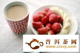 中国茶点的搭配艺术介绍