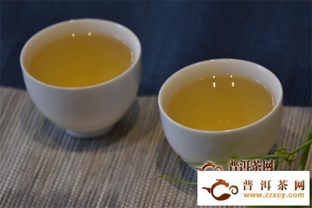 林清城:茶非人人可饮,喝对了才养生