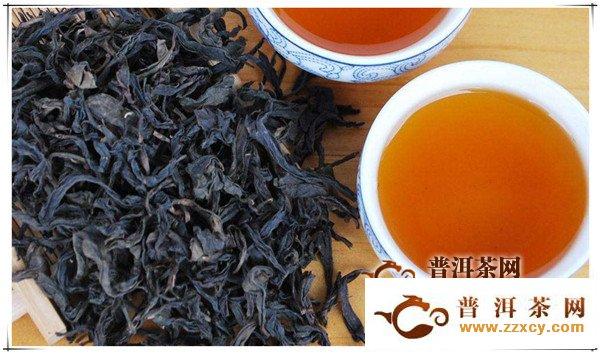 什么是普洱茶?对人体有何功效?