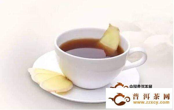 手脚冰凉的人喝什么茶好?