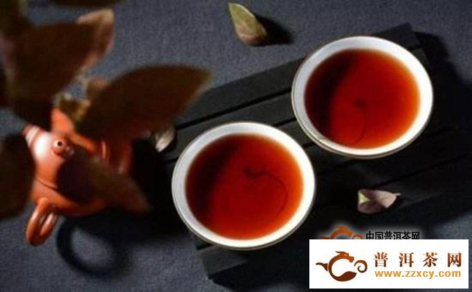 经常喝普洱茶有什么功效