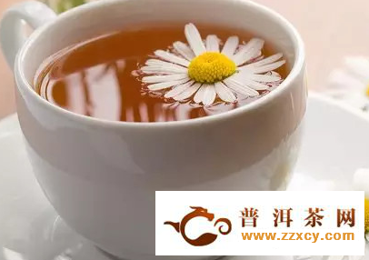 高血压怎么用茶疗?