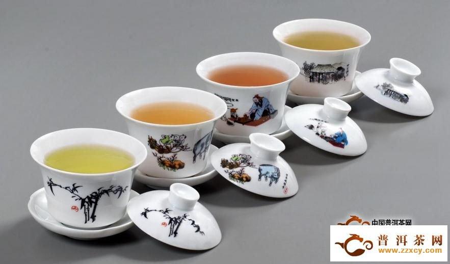 冬季喝对茶,温暖一整年