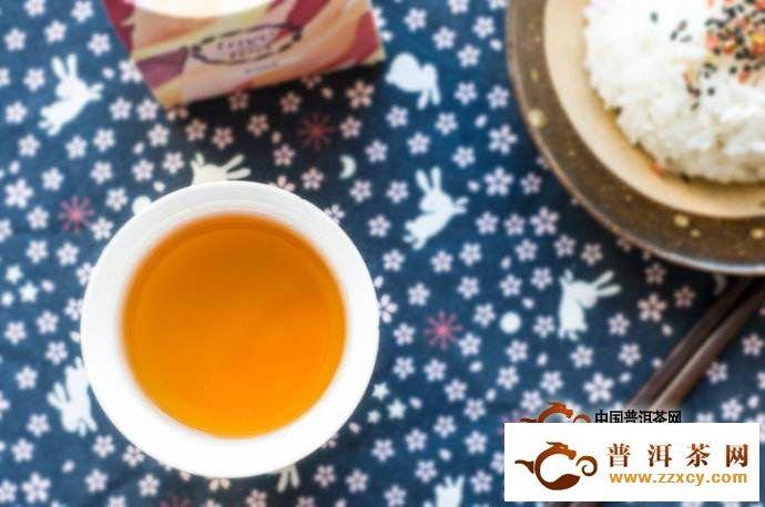 说喝普洱茶没味道的是哪三种人